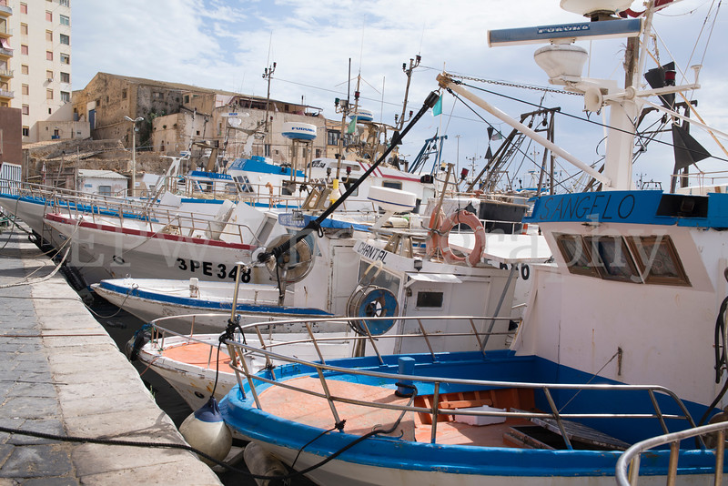Sciacca Boats