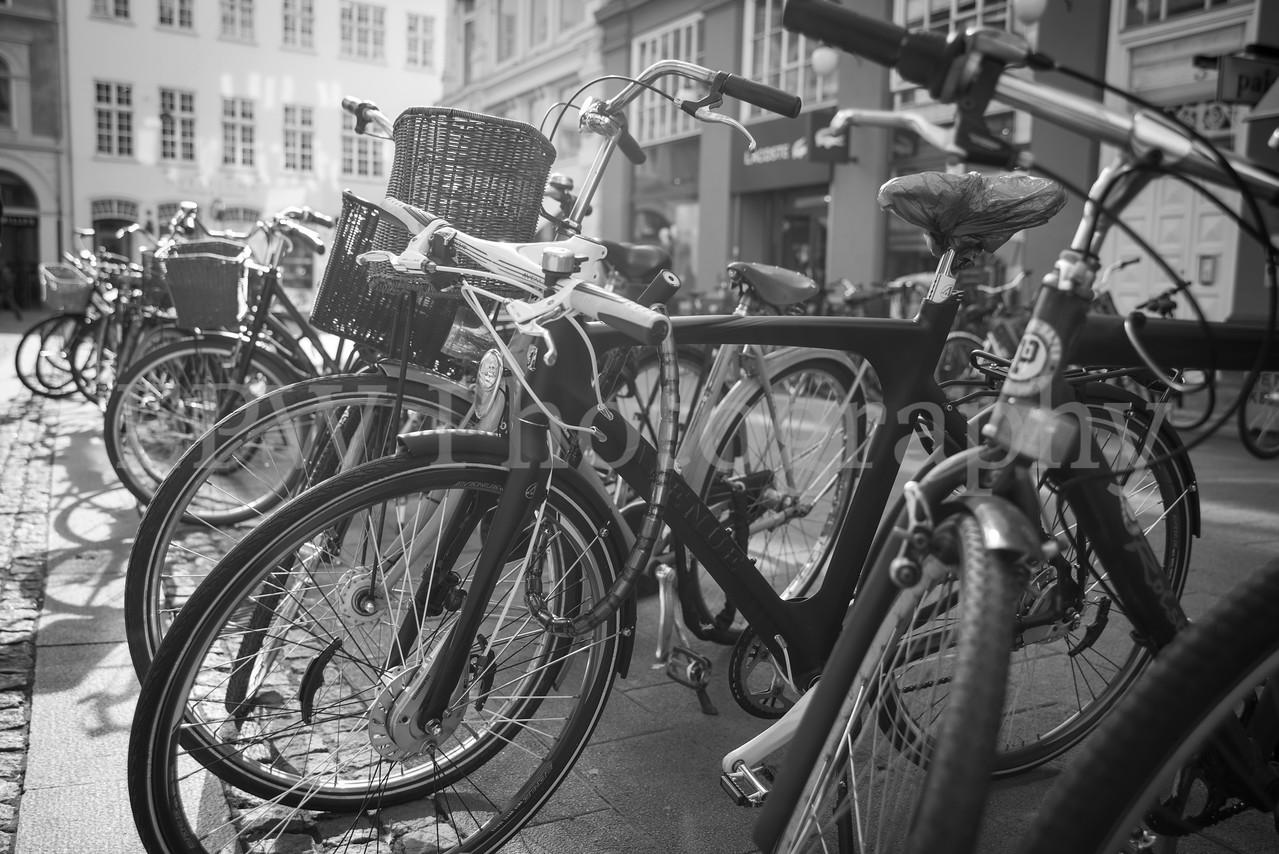 Copenhagen Bikes II