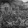 Copenhagen Bikes I