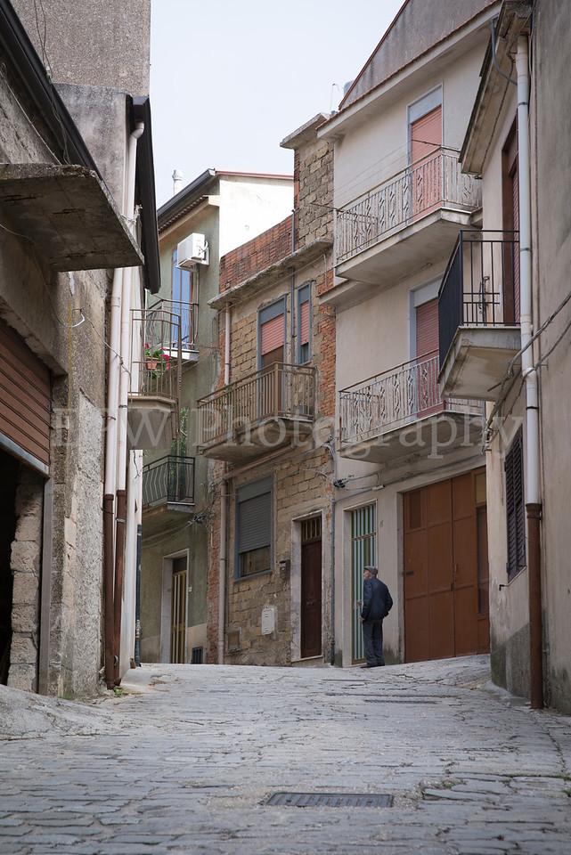 Streets of Caltabellota V