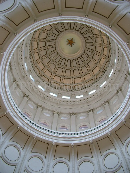 Capitol Dome II