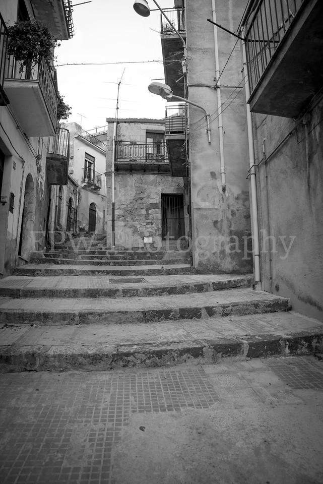 Streets of Caltabellota III