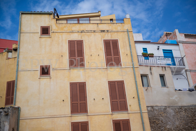 Sciacca Buildings
