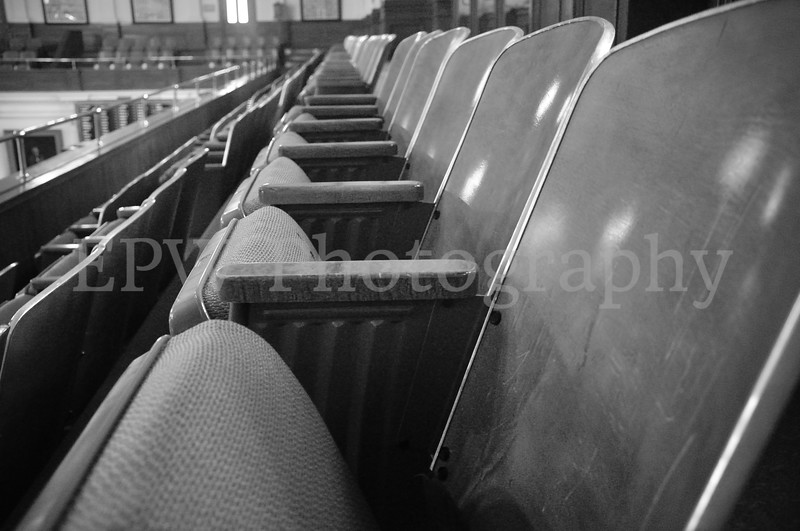 Legislature Seats