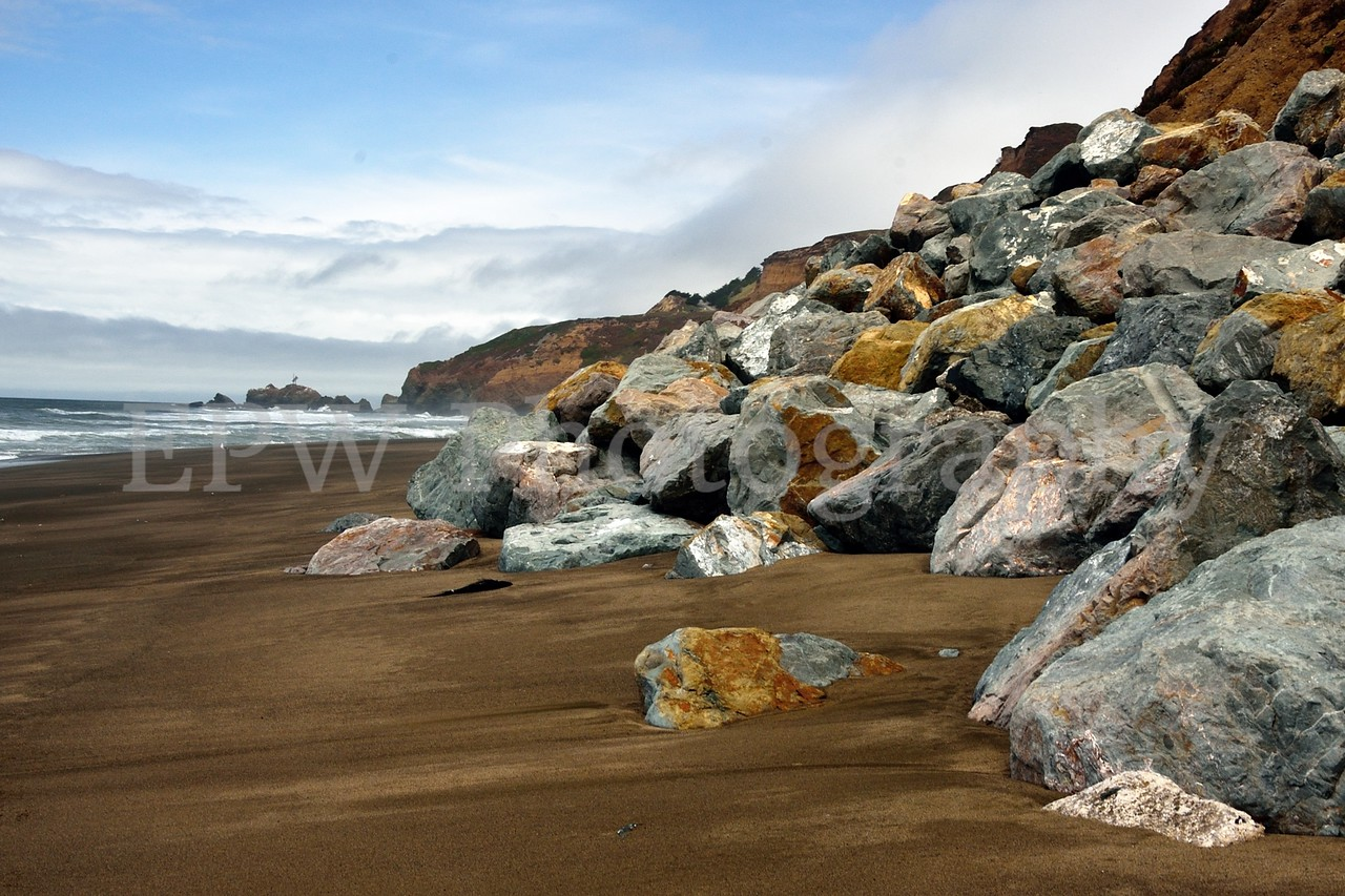Pacific Rocks II