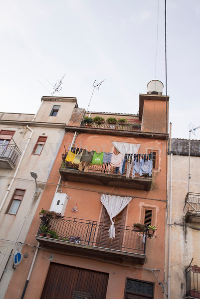 Streets of Caltabellota II