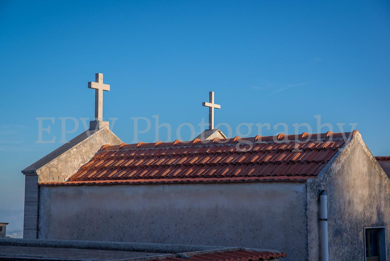 Caltabellota Mausoleum