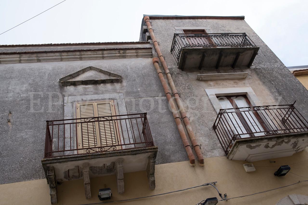 Streets of Caltabellota IV
