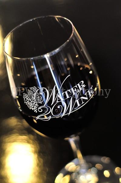 Water 2 Wine III