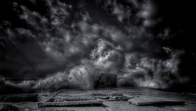 Storm in Keysaria