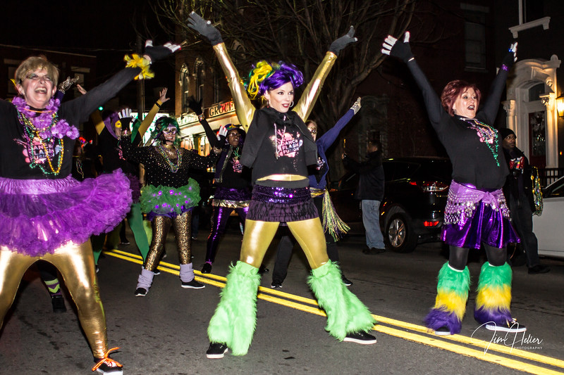 Mardi Gras Mainstrasse