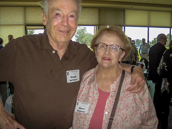 Frank & Karen Batmale