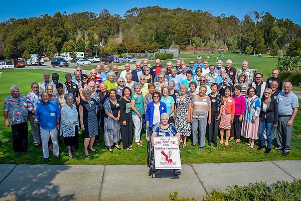 photo by Tammy Aramian, GWHS Alumni Association Vice President