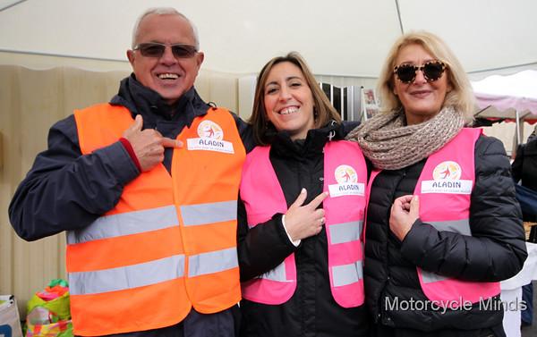 France - Saint-Avit-Saint-Nazaire - Motorigoles Fete de la Moto - October 2015
