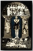 Photo Album Page Photocollage, c. 1920s
