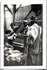 Workers, New Orleans, LA, 1938. Gelatin Silver Print Snapshot