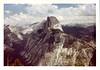 Half Dome, Yosemite, c. 1960s. Dye Coupler Print Snapshot