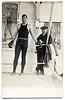 Heavyweight Champion Jess Willard c. 1917. Real Photo Post Card