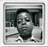 Ernie, c. 1960s. Gelatin Silver Print Snapshot