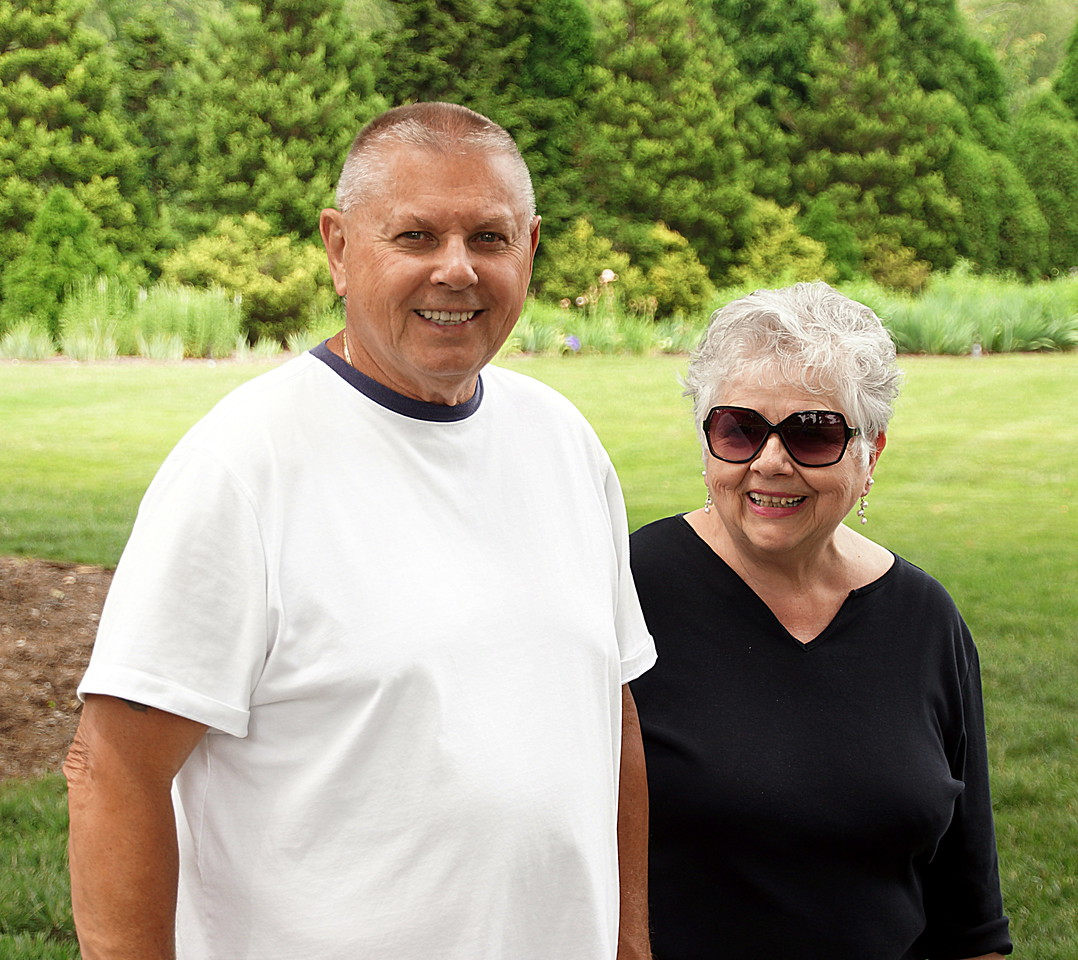 Bob & Pat