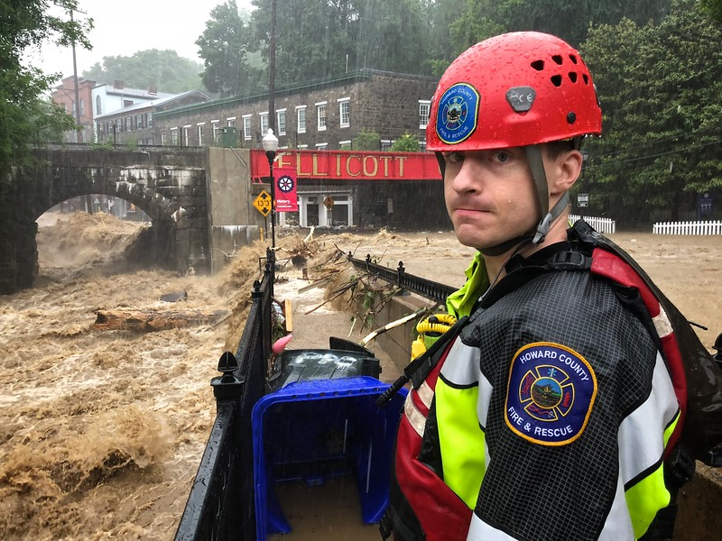 EC Flood of May 2018