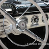 "08.07.09 =  The classics!  Forever in style.  I don't think anyone will trade this one in for the ""Cash for Clunkers"" program!  <br /> This dash is from a 1956 Ford, Crown Victoria.  <br /> <br /> ""Innovation! One cannot be forever innovating. I want to create classics.""  Coco Chanel<br /> <br /> Sorry I have been MIA for the week.  I have been sick all week.  Some bug really got me and I have been down for the count, sleeping for days.  I'm feeling much better today finally!"