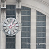 02.14.09 = The clock on Union Terminal in Cincinnati, Ohio.