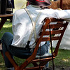 "08.10.09 = My father and I went to a Civil War encampment last weekend.  Fascinating if you like history.  My GG Grandfather served in the Civil War from 1862-1864. This group was very informative on camp life and equipment.  It was a very interesting and enlightening day.<br /> <br /> ""Good judgment comes from experience.  Experience comes from bad judgment.""   Unkown"