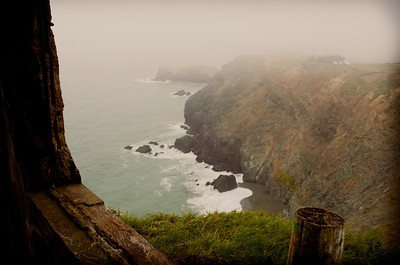 Marin Headlands, California