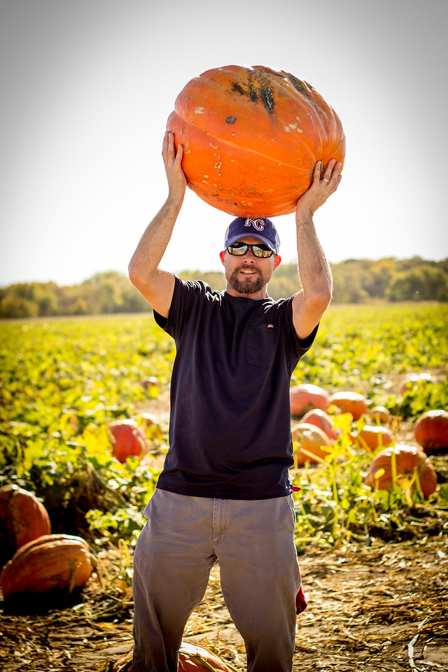 10.2014 Pumpkin Patch
