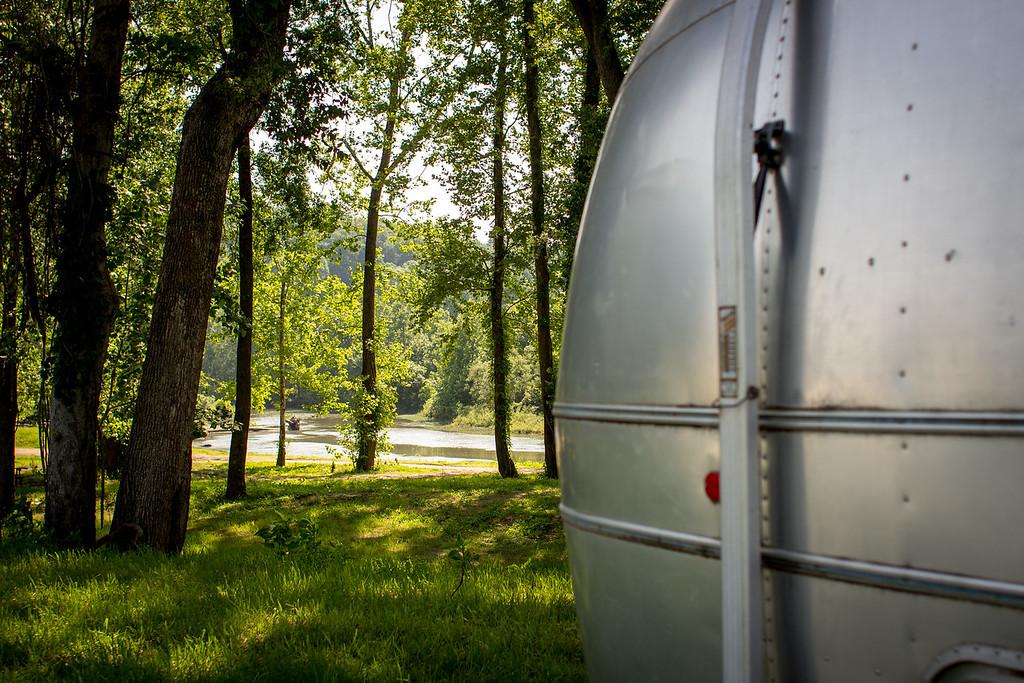 Riverfront Campground, Lebanon MO