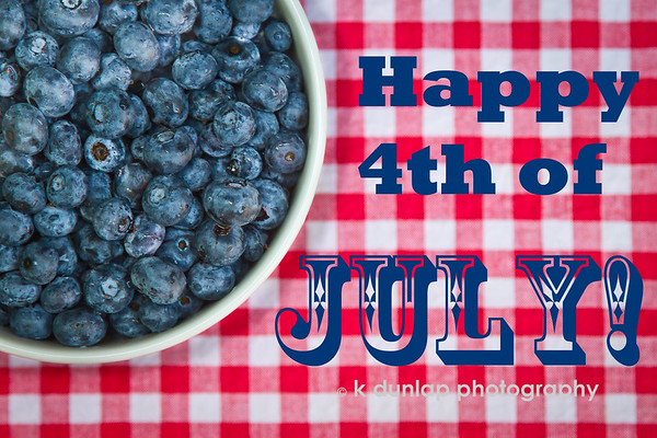 "07.04.17 = HAPPY 4th of JULY!<br /> <br /> Today is THE day that WE THE PEOPLE, celebrate our independence!  I hope that you all enjoy a day filled with parades, picnics, food, friends, family and FIREWORKS!  Oh, and keep an eye on that potato salad.  It doesn't take long for it to become a little iffy! <br /> <br /> ""Note to the world; WE THE PEOPLE of the United States, are taking the day off!""  ~unknown"