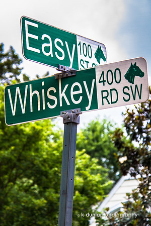 """06.11.17 = Easy Street & Whiskey Road<br /> <br /> """"A beverage of leisure is very serious business.""""  Unknown"""