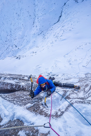 Murdo Following pitch 2