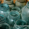 "05.05.10 = Mason Jars<br /> <br /> Every summer for as long as I can remember, my mother had a vegetable garden.  A space just for her in the yard to till and work the earth. I have to say, I never really took much interest in it myself.  It was kind of like an area 56.  If a ball or something got in there, well you had better plan some major covert operation to get it out without her seeing you.  It was a restricted area to kids.  She always took such pride in her garden and always made a point of telling you, ""these are fresh from the garden.""  I remember her canning all these vegetables as well.  It was a big production. Washing all the jars and rinsing all the jars with a little vinegar in the water so they are squeaky clean.  My job was always drying them, and drying them… There was also a lot of boiling of water going on.  Now the kitchen was a restricted area as well.  We enjoyed all the ""vegetables"" of her labor all winter long. I knew she was planning something special for dinner if she asked me to go to the basement and bring her up something she canned.  ""Fresh from the Garden"" <br /> <br /> ""A mother's heart is a child's classroom.""  Henry Ward Beecher"