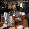 "11.24.10 = Giving thanks <br /> <br /> Giving thanks today for pretzels and beer and the friends that you can cut loose and celebrate with!<br /> <br /> ""Being Irish and German; I was born with a pint in one hand and a stein in the other.""  Kris Dunlap"