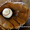 "05.15.10 = Baseball<br /> <br /> ""There are 108 beads in a Catholic rosary and there are 108 stitches in a baseball.  When I heard that, I gave Jesus a chance.""  Quote from Bull Durham ~ movie"