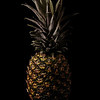 "04.13.11 = The Pineapple<br /> <br /> New to the Dark Vegetable series; The Pineapple.  This was a fun one to shoot.  I walked into the grocery store last week and was inspired by this pineapple to shoot some more fruits and vegetables and add to my Dark Vegetable series. I started the series last winter and haven't added anything new for over a year now.  It's funny how inspiration and a pineapple just hits you one day.   I'm thinking of giving the series a better name like The Renaissance Series or Renaissance…?   I'm usually really good at naming things but I'm have some difficulty with this one.  Any ideas?  Right now it's a collection of vegetables and fruit but I have several new ideas for the series.  Hmmm, makes you wonder what 's going through my crazy head doesn't it?  <br /> <br /> ""Art is never finished, only abandoned.""  Leonardo da Vinci<br /> <br /> A link to the series.  <a href=""http://www.kdunlapphotography.com/Things/Dark-Vegetables/12593793_qKoRS"">http://www.kdunlapphotography.com/Things/Dark-Vegetables/12593793_qKoRS</a>"