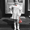 "10.03.11 = Confidence and Attitude<br /> <br /> Favorite dress; check<br /> One Red Handbag; check<br /> Confidence and Attitude; check, check<br /> Finding that little girl within again, PRICELESS!<br /> <br /> ""A girl should be two things; classy and fabulous.""  Coco Chanel"