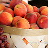 "06.07.11 = Just peachy<br /> <br /> ""Life is a peach. Once you get past the fuzzy exterior, it's oh so sweet!""  Kristan Dunlap"