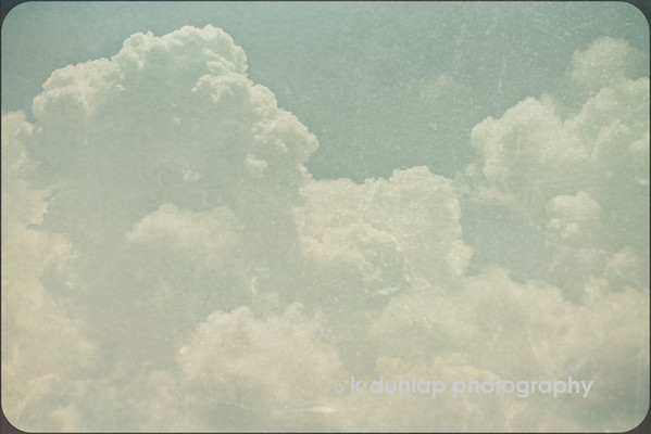 "06.19.12 = Knee Deep in June<br /> <br /> ""The sky is bright and oh so blue,  the clouds are big and puffy too…"""