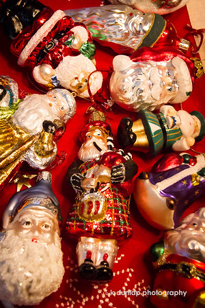 "01.11.15 = Christmas Past<br /> <br /> I'm always sad to see the holidays go.  I spent yesterday slowly packing up all my ornaments and memories for another year.  It's strange how the house seems a bit more empty without all the red bows and garlands. I'm burning down the last of the holiday smell-good candles and thank goodness, all the holiday food contraband is gone.  Until December. <br /> <br /> ""Christmas is forever, not for just one day, <br /> for loving, sharing, giving, are not to be put away<br /> like bells and lights and tinsel, in some box upon a shelf.<br /> <br /> The good you do for others is good you do yourself."" Norman Wesley Brooks"