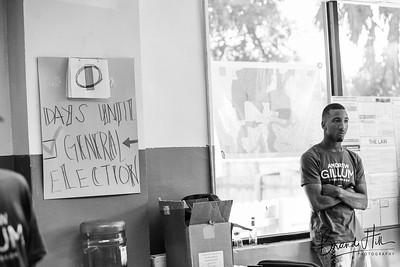 Election Day Coverage by @Brandihillcom