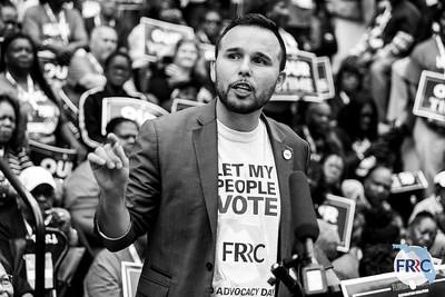 FRRC Advocacy Day 2020