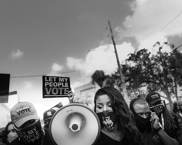 FRRC's March to the Polls 2020