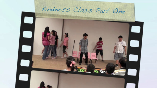 07-POMG Kindness Class Performance Part 1 HD