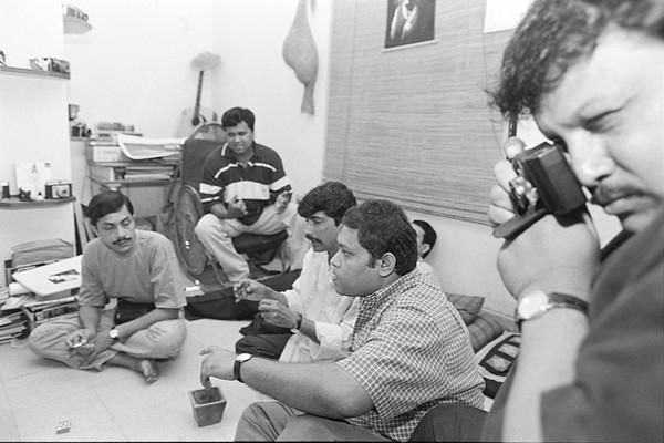 Aalok Group Of Photographers