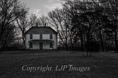 Truman Farm Home