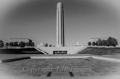 World War 1 museum in Kansas City