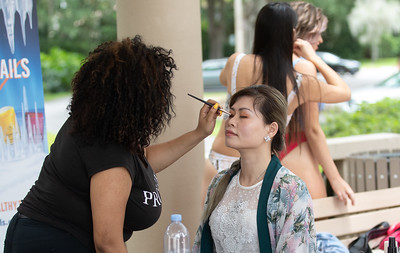 Soothe Ice, Buzz Pops, Prolific Quarterly and Brave by Beauty  Big Photo Shoot at Lansbrook Lakefront Park in Palm Harbor FL on July 5, 2020.  Kick off ad campaign for Buzz Pops newest product Soothe Ice. As hot as it was today, everyone wanted them. There were approximately 20 models, at least six photographers, two videographers, MUA, Hair Stylists, behind the scenes people, and so much food.  Photos by: Event & Sports photographer Joe Mestas www.joemestas.com